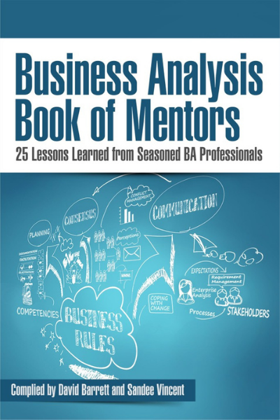 Business Analysis Book of Mentors