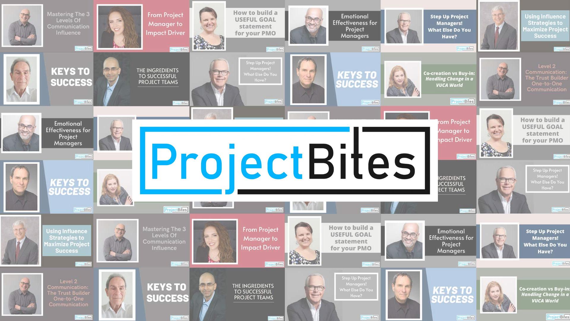 ProjectBites