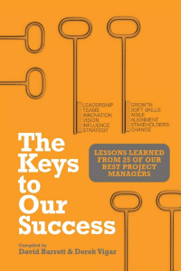 The Keys to Our Success