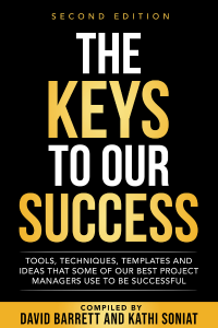 The Keys to Our Success - 2nd Edition